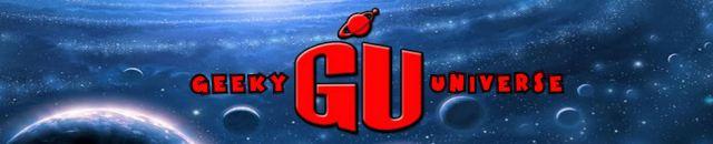 geek universe header steve ditko